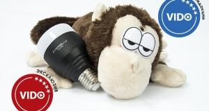 Обзор умной лампочки MIPOW Smart LED: яркое освещение в умный дом