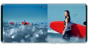 Режим зйомки Dual-View у смартфонах Huawei P30 і P30 Pro тепер доступний у всьому світі