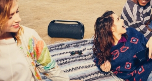 Бездротова колонка Sony SRS-XG500B: улюблена музика завжди поруч