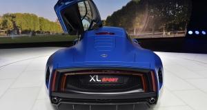 Современный XL Sport стал двухсотым автомобилем производства Volkswagen