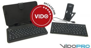 Обзор клавиатур Genius LuxePad A110 и LuxePad A120: палочки-выручалочки