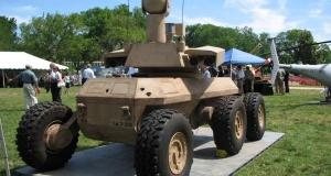 Армия США публикует отчет о танках, которые умеют думать. Как быть с роботами-убийцами, принимающими решения самостоятельно?