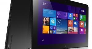 Новый корпоративный планшет Lenovo ThinkPad 10