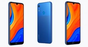 Huawei презентує смартфон Y6s