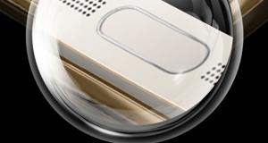 Детали HTC One M9+, полученные из рекламных материалов