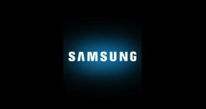Первый пресс-рендер смартфона с изогнутым дисплеем от Samsung