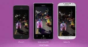 Nokia опубликовала новый рекламный ролик Lumia 925