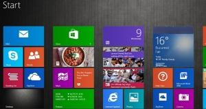 Toshiba сказала нет Windows RT, но согласилась на Windows 8