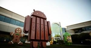 Фото Android 4.4 KitKat на Nexus 5