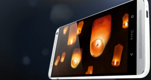 HTC One maх официально!