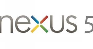 Галерея Nexus 5 за несколько часов до официальной презентации