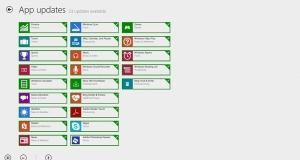 Microsoft выпустила большое обновление Windows 8.1 RTM