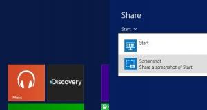 Поделись своим стартовым экраном Windows 8.1 и получи подарочный сертификат