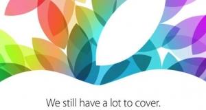 Большая презентация Apple 22 октября (онлайн-трансляция)