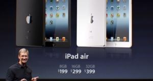 Вердикт для iPad Air - лучший планшет среди существующих