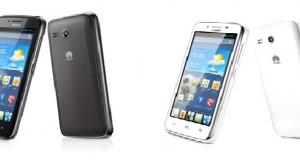 """Ascend Y511D - Dual-SIM 2-ядерный смартфон с 4.5"""" диcплеем"""