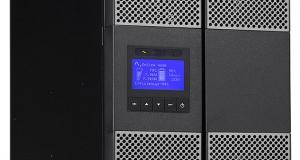 Eaton расширила серию ИБП 9PX моделями с трехфазным входом