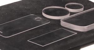 Apple начинает строительство завода по производству сапфирового стекла