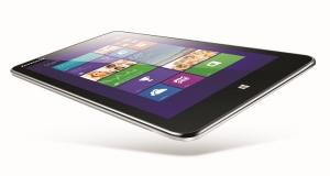 Lenovo представила планшет Miix 2 в Восточной Европе