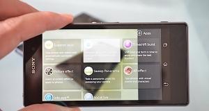 Sony подтвердила пять девайсов, которые получат обновление Android 4.4 KitKat