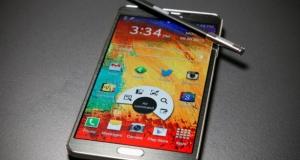 Galaxy Note 3 Experience: сначал попробуй, а потом покупай