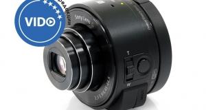 Sony Cyber-Shot DSC-QX10: всевидящее Око