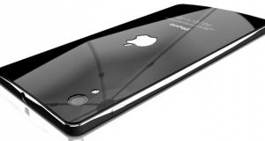 """Конструкция iPhone 6 будет частично выполнена из """"жидкого металла"""""""