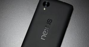 Наличие Nexus 5: поцелуйте 16 ГБ версию в черном на прощание…