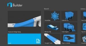 Приложение 3D печати от Microsoft для Windows 8.1 упрощает создание объектов