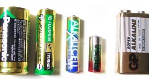 Созданы самозаживляющиеся батарейки. Вдохновение черпали из искусственной кожи роботов