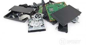 iFixit: самостоятельный ремонт Sony PlayStation 4 не составит особого труда