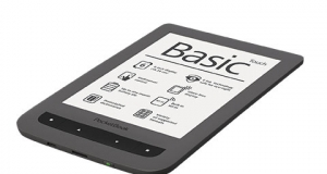 PocketBook Basic Touch продается в Украине