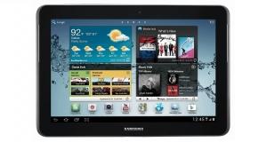 Главная цель Samsung на 2014 год - продать 100 миллионов планшетов