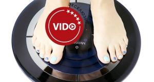 Весы Medisana TargetScale: полный контроль