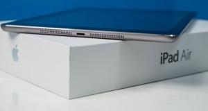 Apple полагает, что люди все еще понимают на что способен iPad