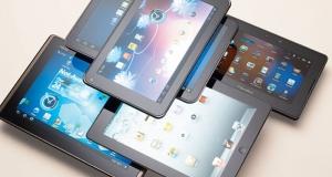Продажа планшетов все еще увеличивается и в перспективе заберет 50% рынка у ПК в 2014 году
