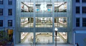Нужны ли розничные магазины Apple?