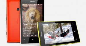 Nokia Lumia 525 - бюджетный Windows Phone со сменными панелями и большим количеством памяти