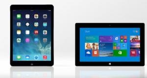 Microsoft снова сравнила Surface 2 с iPad в новом рекламном ролике