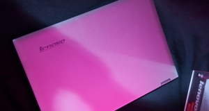 В Украине официально представлен ультрабук Yoga 2 Pro от Lenovo