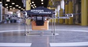 Prime Air: Amazon и ее доставка посылок дроном за 30 минут