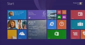 Windows 8.1 популярнее Mac OS X Mavericks?