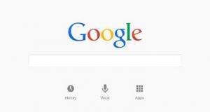 Вызываем поиск фразой «OK Google» на iOS