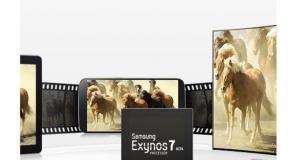 Samsung представила новый сверхпроизводительный процессор Exynos 7 Octa