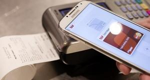 Подробнее о сервисе мобильных платежей Samsung Pay
