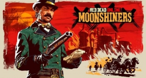 Оновлення Moonshiners в Red Dead Online з 13 грудня