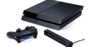 PlayStation 4 стала самой продаваемой консолью в мире