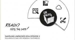 Прямая трансляция ивента Samsung UNPACKED с IFA 2014 (16:00)