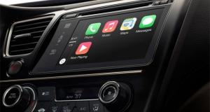 Новая система сделает CarPlay доступной для любого автомобиля этой осенью