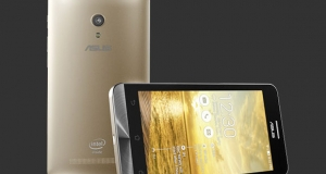 """ASUS работает над 5.5"""" смартфоном Zenfone"""
